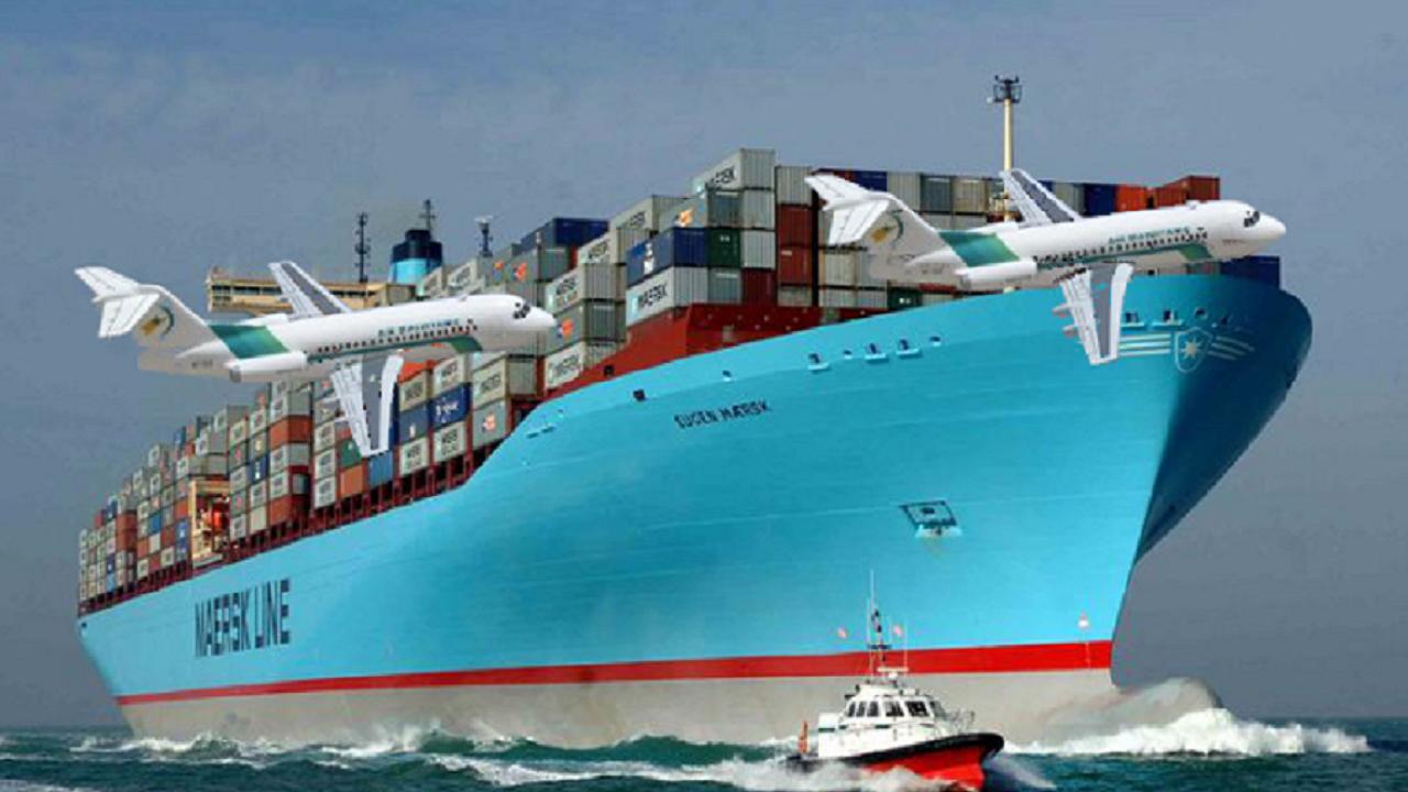 Servicio de exportación